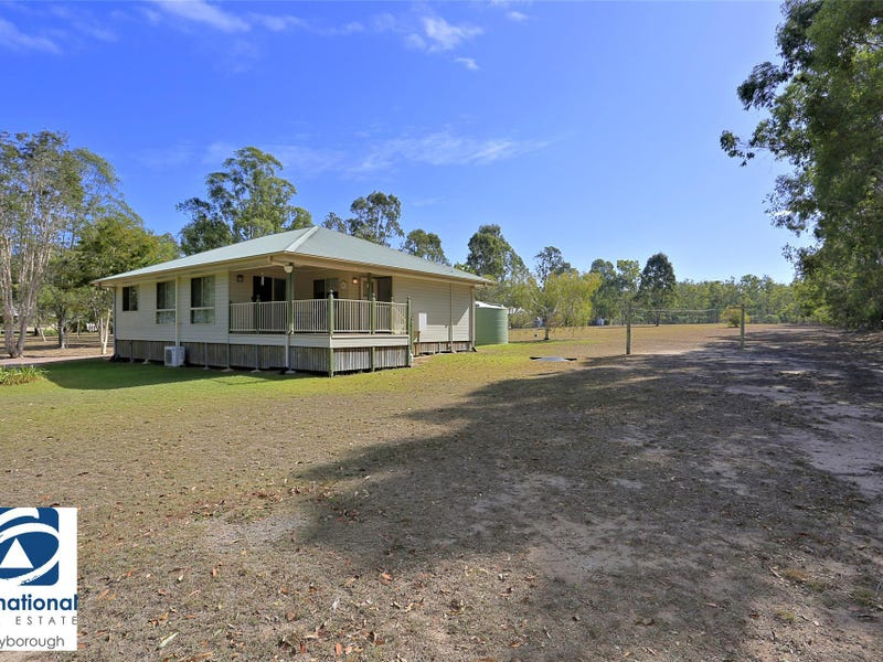 30 Bluebell Road, Tinana, Qld 4650