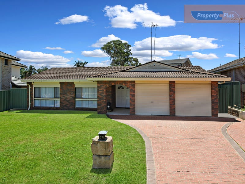59 Shadlow Crescent, St Clair, NSW 2759