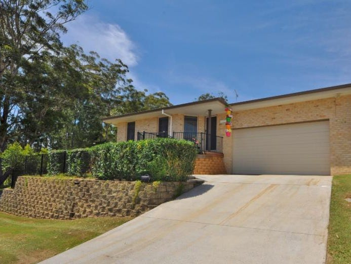 1 Fairway Cove, Macksville, NSW 2447