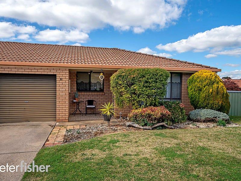 8/2 Parker Place, Orange, NSW 2800