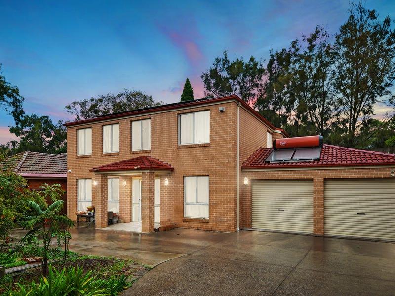 114 Newton Road, Strathfield, NSW 2135