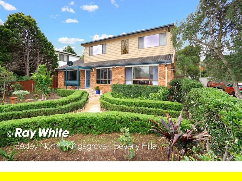 4 Daisy Street, Roselands, NSW 2196