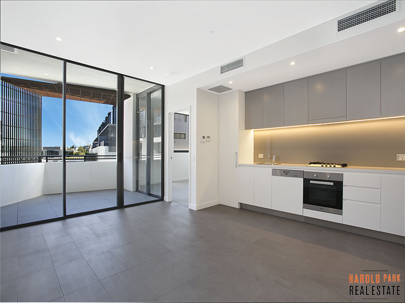 6609/162 Ross Street, Glebe, NSW 2037