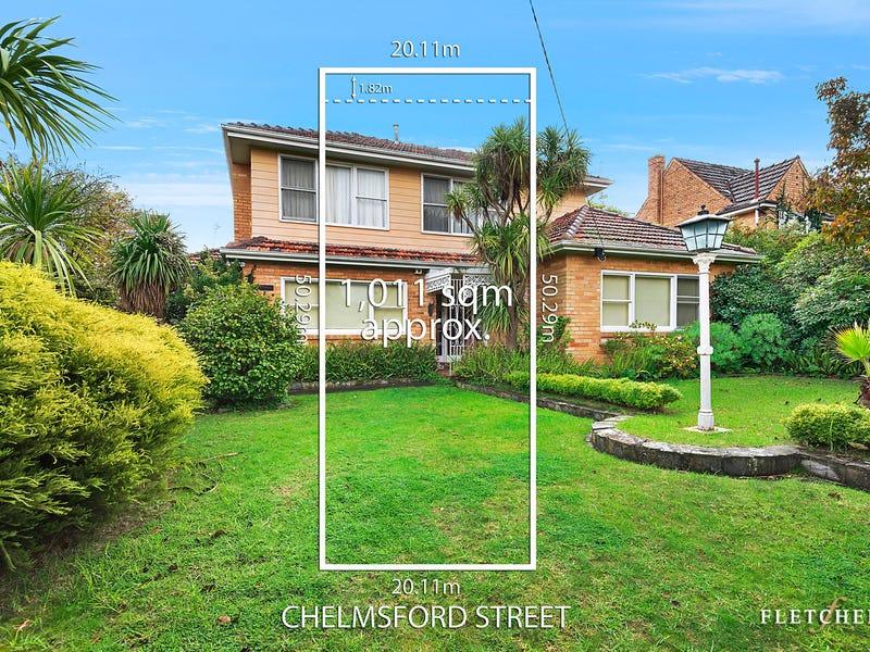 3 Chelmsford Street, Balwyn North, Vic 3104