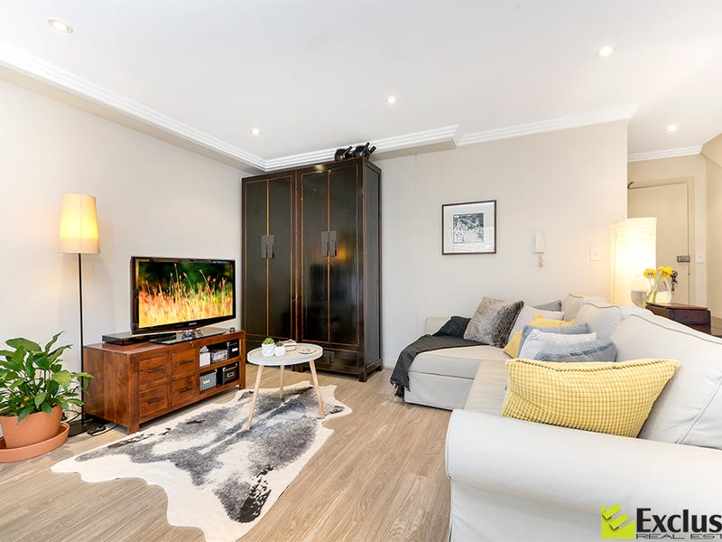 15/80 Courallie Avenue, Homebush West, NSW 2140