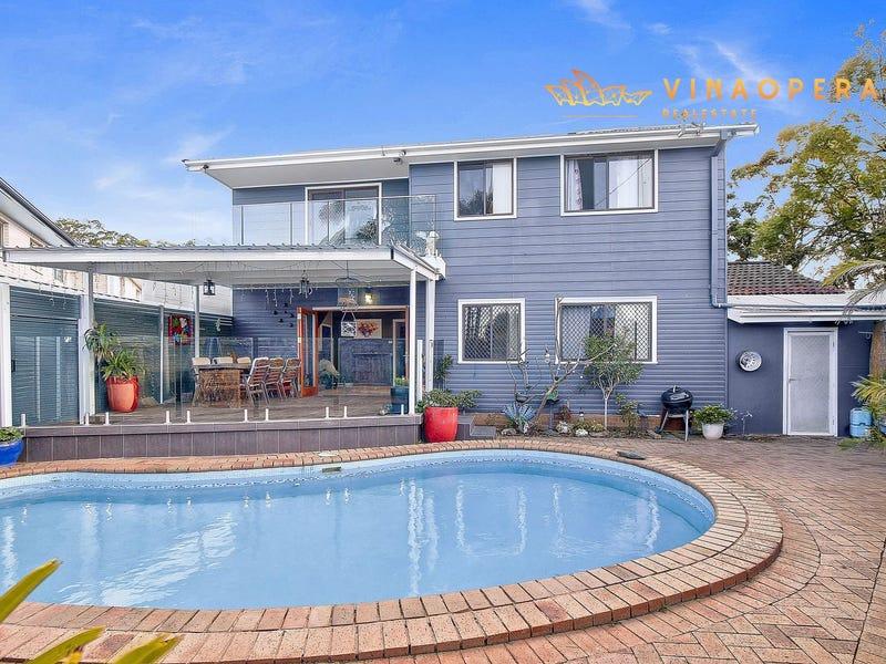 34 Nicholls Street, Warwick Farm, NSW 2170