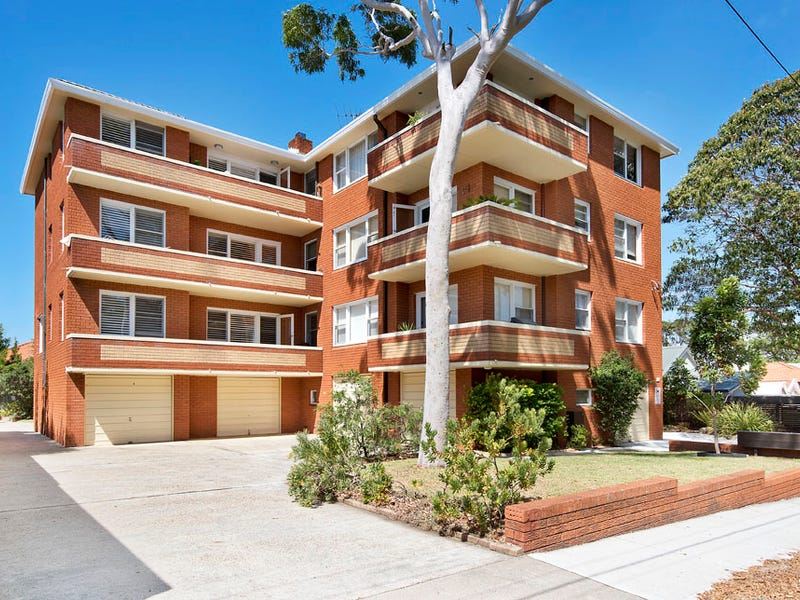 6/1 Rose Street, Bronte, NSW 2024