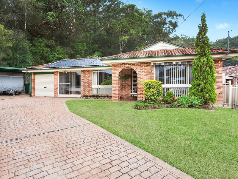 35 Northwind Avenue, Point Clare, NSW 2250