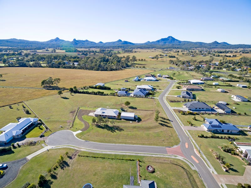 5 Franmar Place, Peak Crossing, Qld 4306