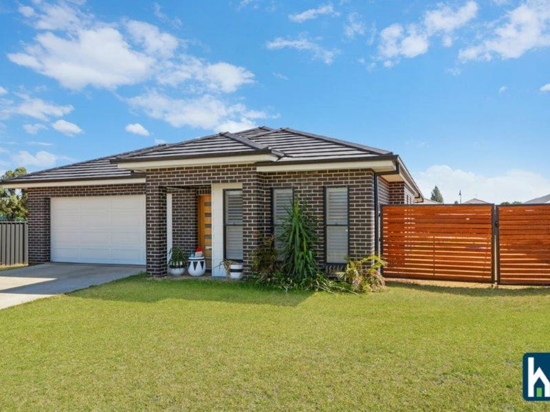 3 Elm Drive, Gunnedah, NSW 2380