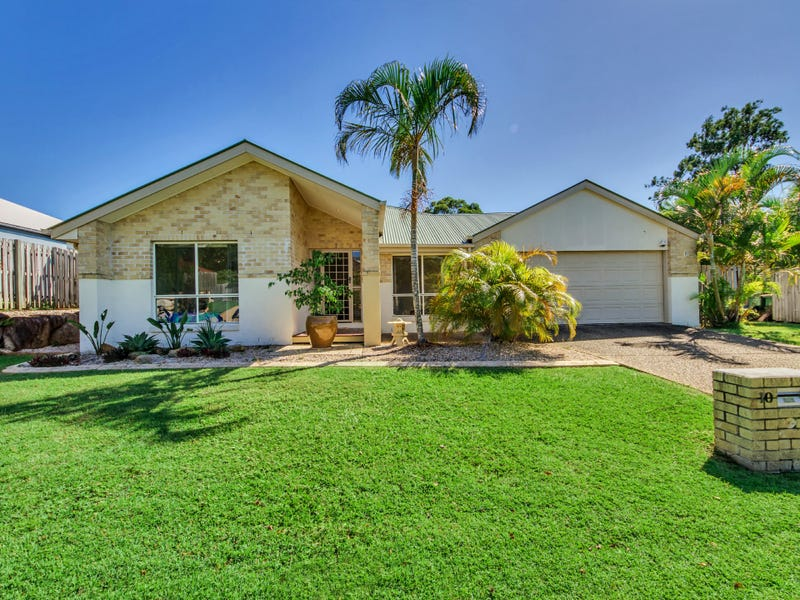 10 Swordgrass Court, Kallangur, Qld 4503