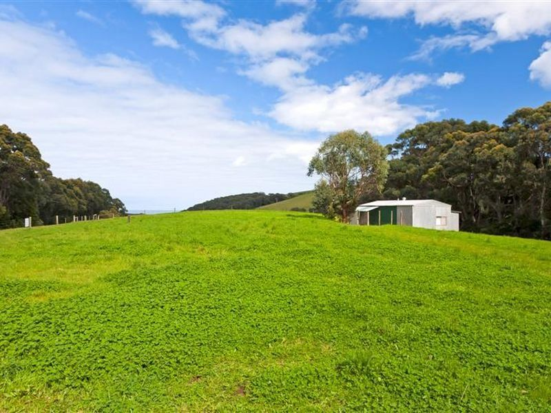 160 Red Johanna Road, Johanna, Vic 3238