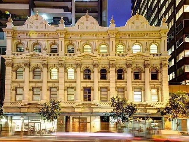 6/422 Queen Street, Brisbane City, Qld 4000
