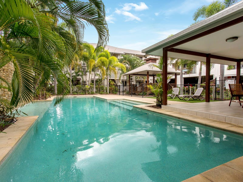 11/236-248 Grafton Street, Cairns North, Qld 4870
