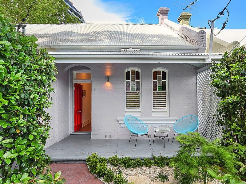 9 Oak Street, North Sydney, NSW 2060