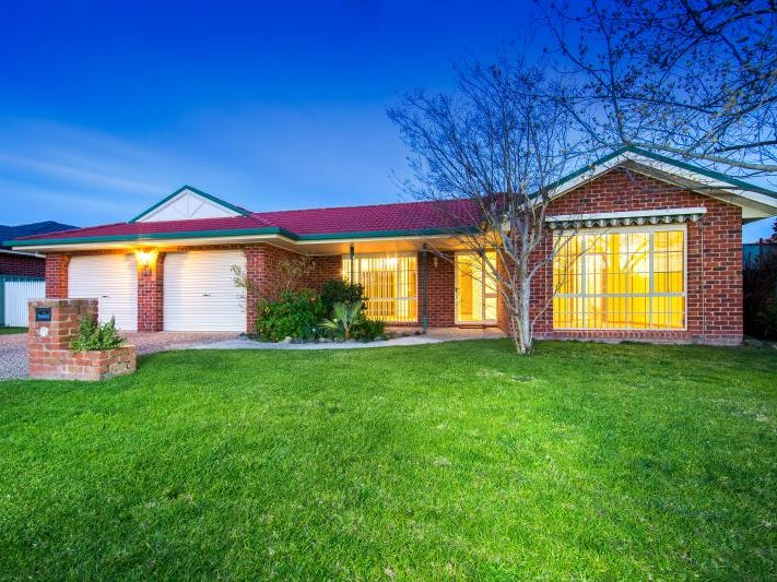 534 Iluka Crescent, Lavington, NSW 2641