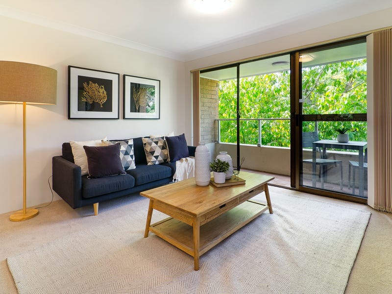39/2 Rodborough Avenue, Crows Nest, NSW 2065