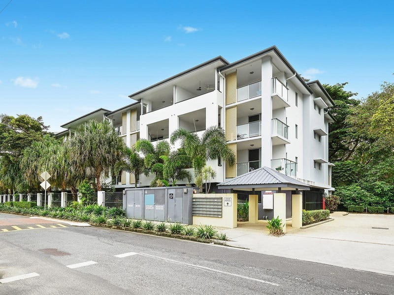10/9-11 McLean Street, Cairns North, Qld 4870