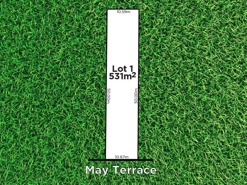 Lot 2, 55 May Terrace, Brooklyn Park, SA 5032