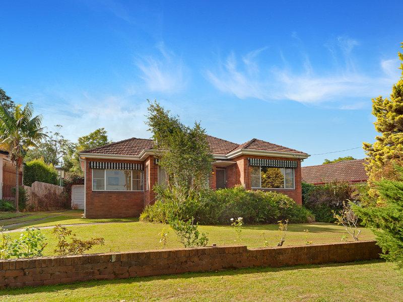 99 Hawthorne Avenue, Chatswood West, NSW 2067
