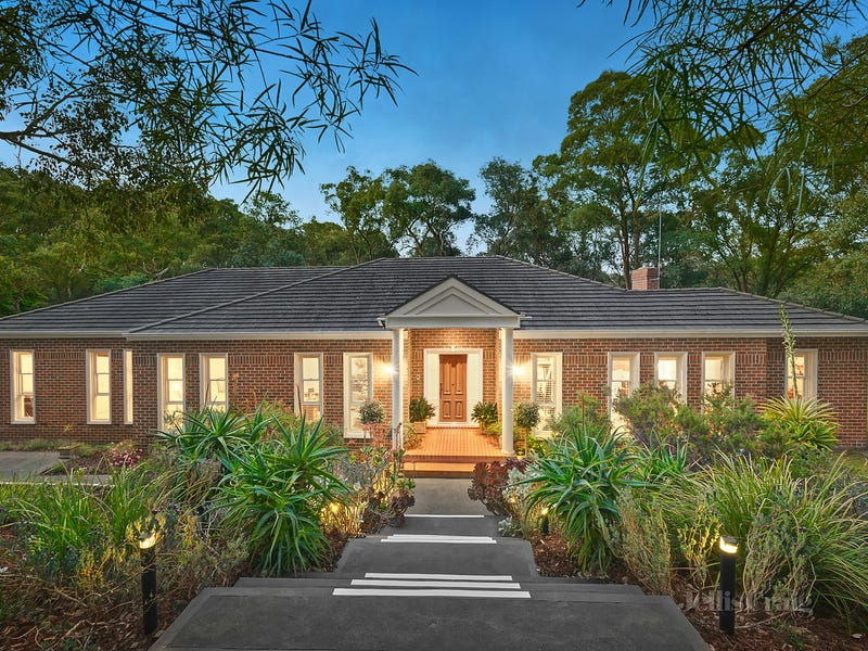 1 South Valley Road, Park Orchards, Vic 3114