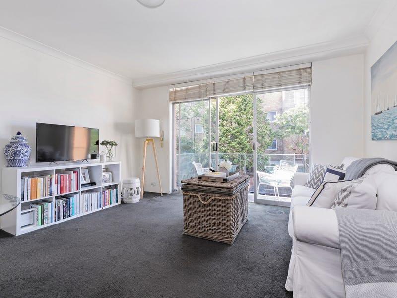 2/13 Harriette Street, Neutral Bay, NSW 2089