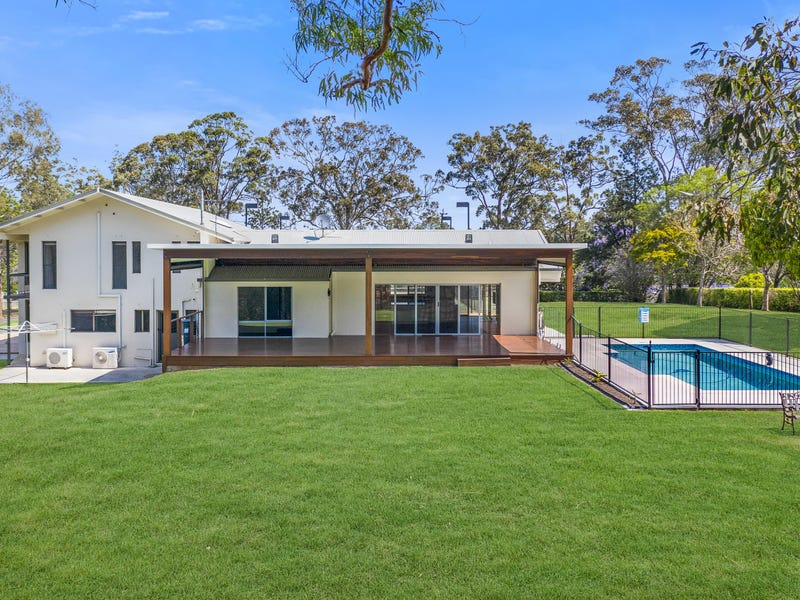 350 Grieve Road, Rochedale, Qld 4123