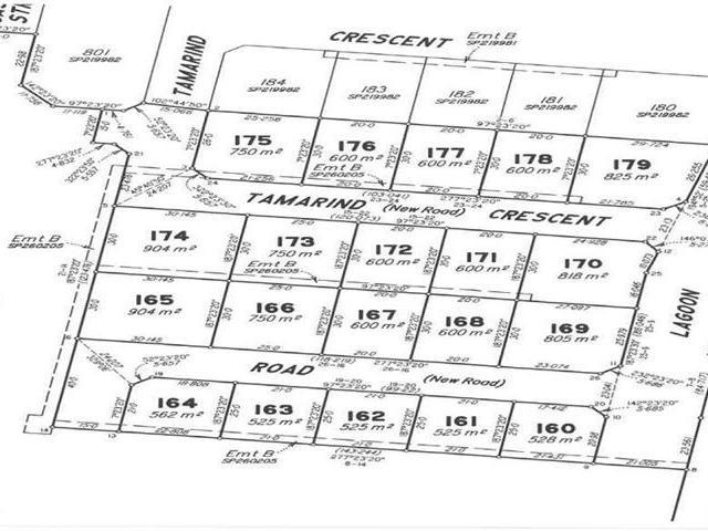 Lot 172, Lot 172 Tamarind Crescent, Proserpine, Qld 4800