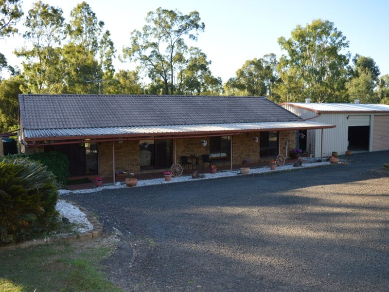 11 Plover, Laidley Heights, Qld 4341