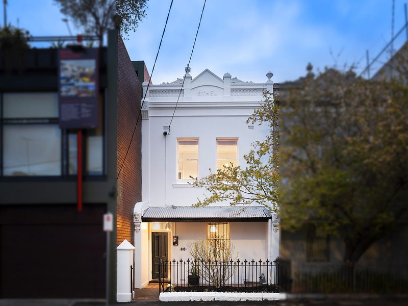 46 Young Street, Fitzroy, Vic 3065