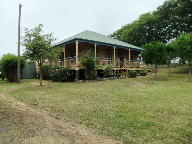 Address available on request, Teviotville, Qld 4309