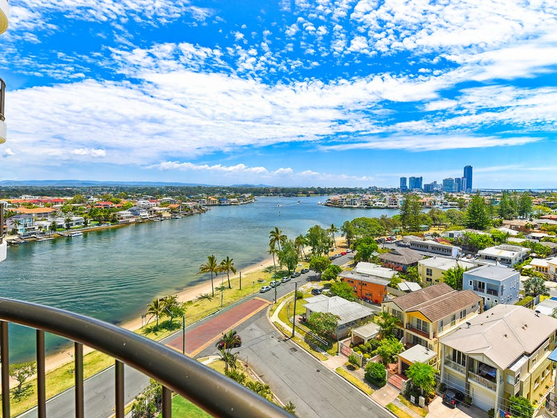 1603/3 River Drive, Surfers Paradise, Qld 4217