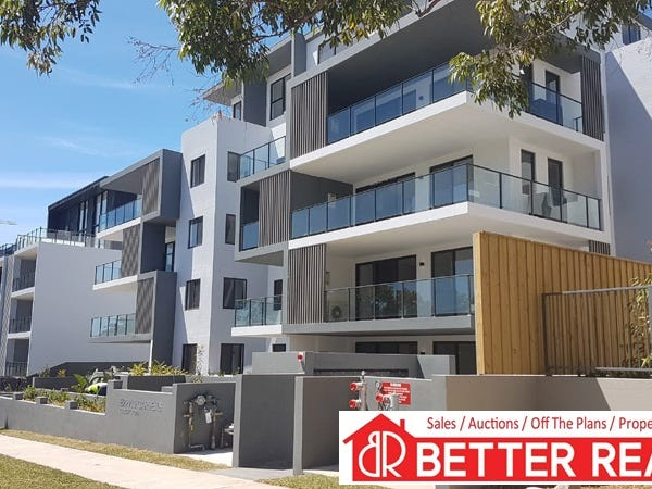 G08/7-9 Cliff Road, Epping, NSW 2121