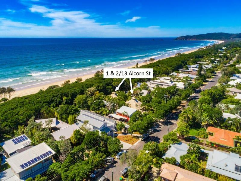 2/13 Alcorn Street, Suffolk Park, NSW 2481
