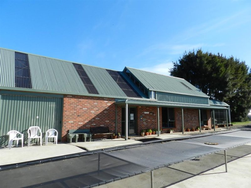 201 Alberts Road, Howth, Tas 7316