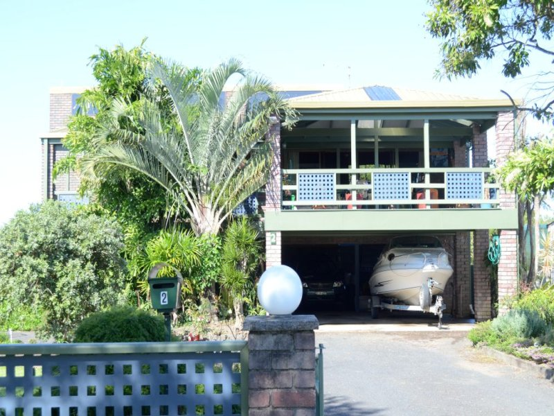 2 Dalley Street, Palmers Island, NSW 2463