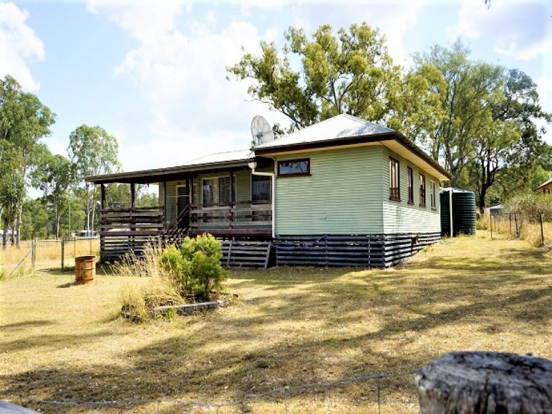 57 Linville, Moore, Qld 4306