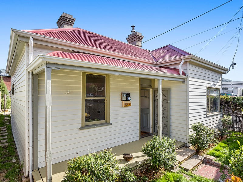 16 Letitia Street, North Hobart, Tas 7000