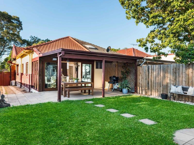 84 Waratah Street, Haberfield, NSW 2045