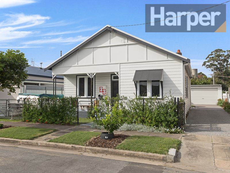 33 Girling St, Islington, NSW 2296