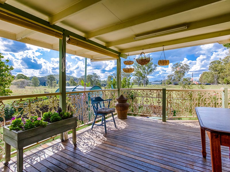 298 Calico Creek Road, Calico Creek, Qld 4570