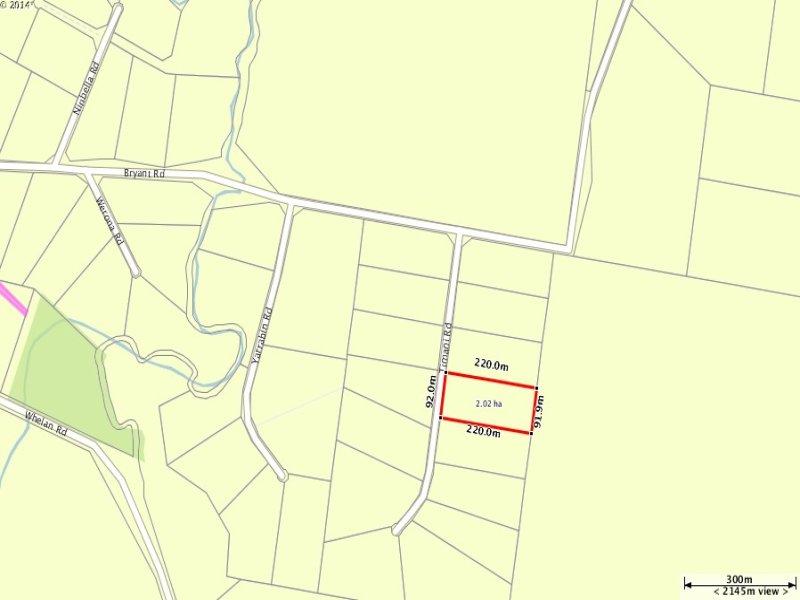 Lot 36 Timani Road, Bollier, Qld 4570