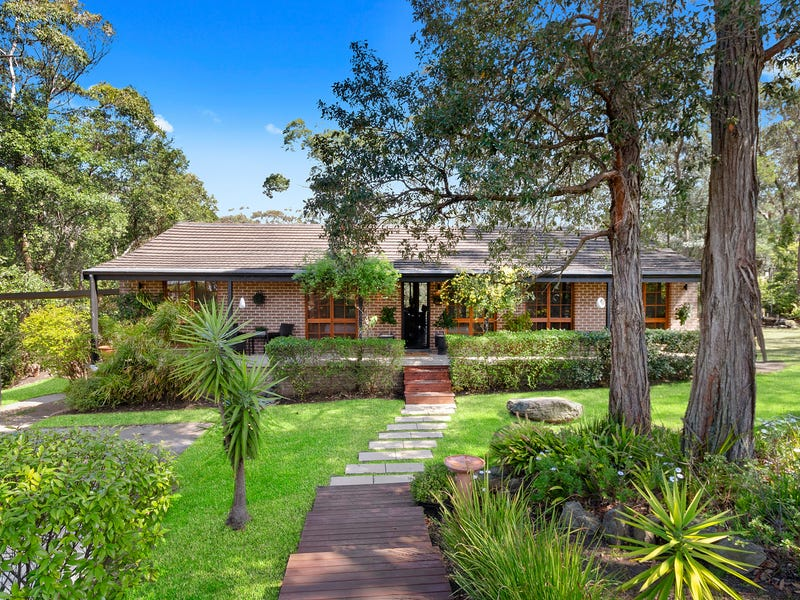 1 Pamela Crescent, Bowen Mountain, NSW 2753