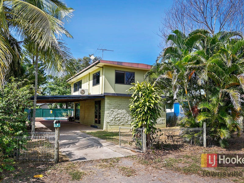 4 Coral Street, Saunders Beach, Qld 4818