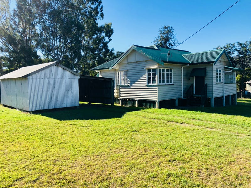 48 George Street, Linville, Qld 4314