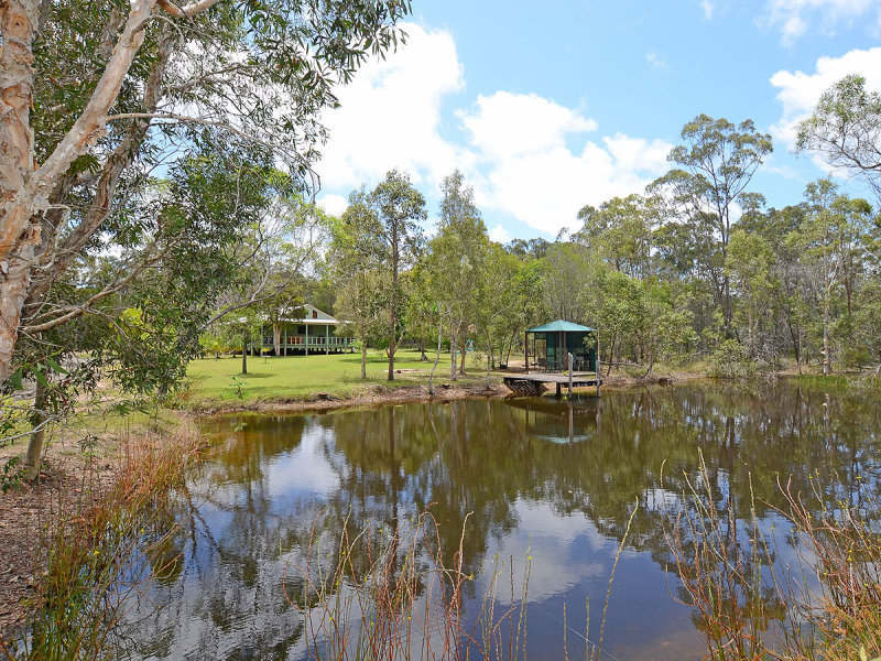 2838 Maryborough Hervey Bay Road, Sunshine Acres, Qld 4655