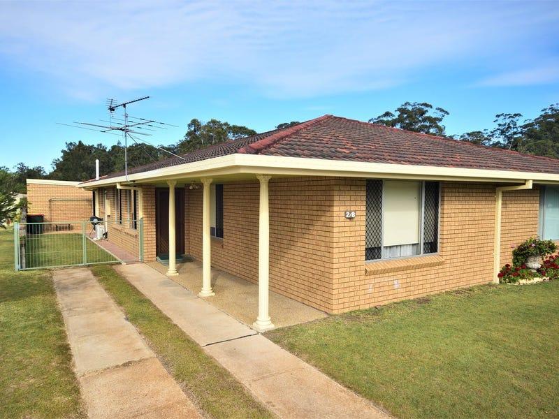 2/8 Salamanda Pde, Nambucca Heads, NSW 2448