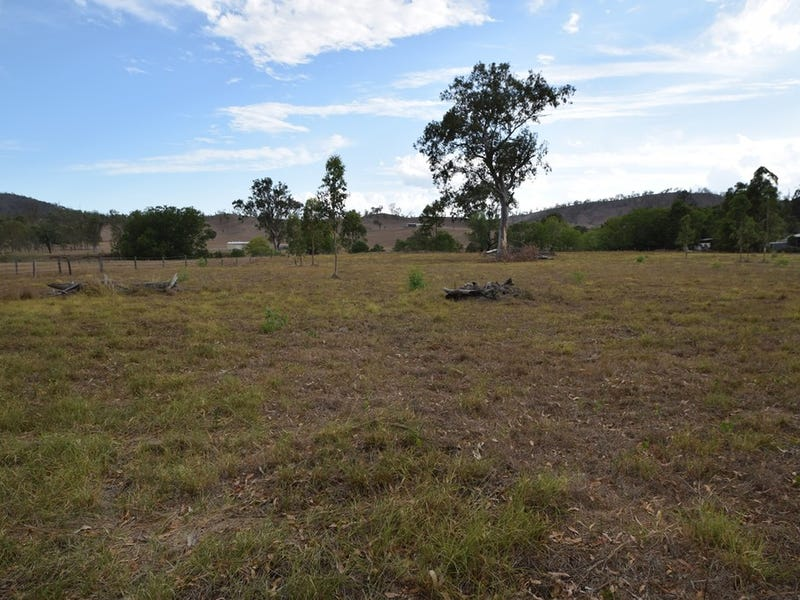 Lot 5 D'Aguilar Highway, Moore, Qld 4306