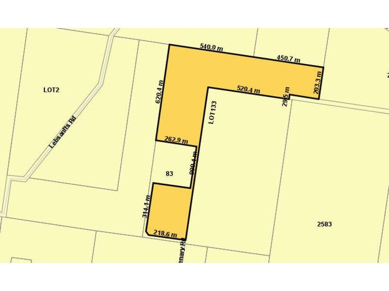 85 Centenary Road, Goombungee, Qld 4354