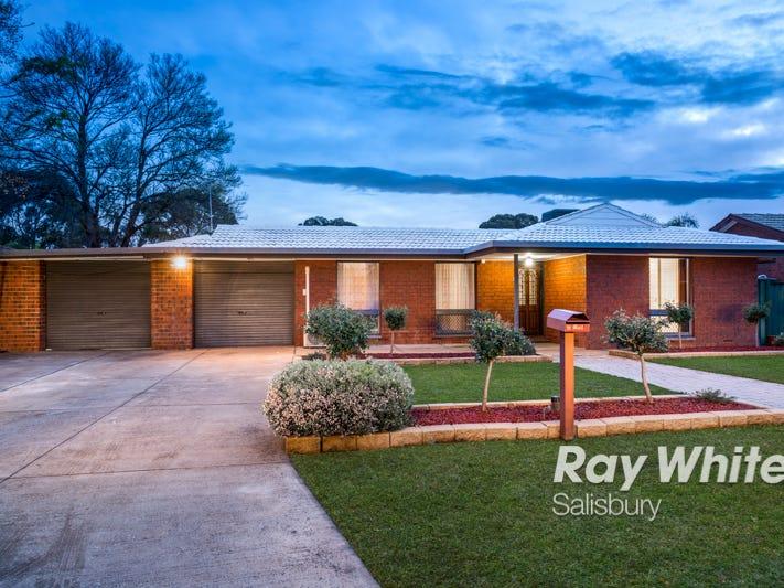 11 Bonython Street, Salisbury Plain, SA 5109